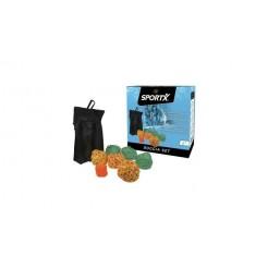 SportX Boggia Set 7-delig