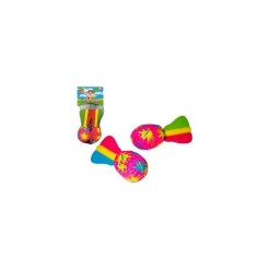Summertime splash water dart 2 st.