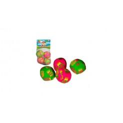 Summertime Splash Waterballen 7.5cm 4 stuks