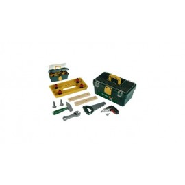 Bosch Speelgoed Gereedschapskoffer
