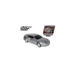 James Bond Aston Martin V12 Vanquish Auto met Effecten