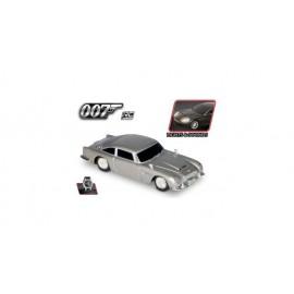 James Bond RC Auto DB5 1:32 + Horlogezender