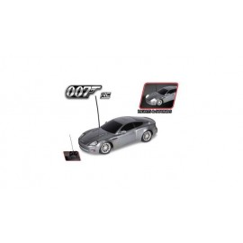 James Bond RC Auto V12 1:18