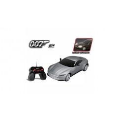 James Bond RC Aston Martin DB10 1:12