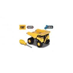 Caterpillar Machine Maker Dump Truck