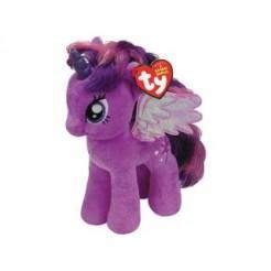 TY Beanie Babies Little Pony Sparkle Knuffel 15cm
