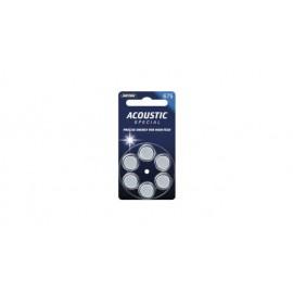Varta 4600945416 Batterijen Voor Hoortoestel PR44