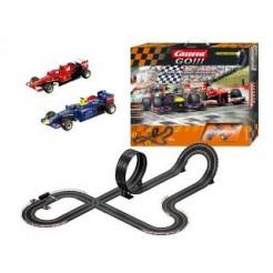 Carrera Go Lap Record Racebaan
