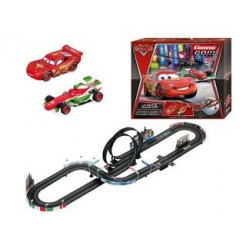 Carrera Go Disney Pixar Cars Ultimate Race Off Racebaan