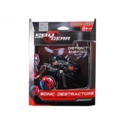 Spy Gear Sonic Sphere Distract