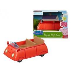 Peppa Pig Rode Auto