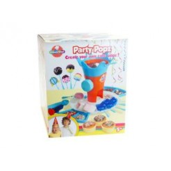 Party Popz Pop Cake Machine + Accessoires