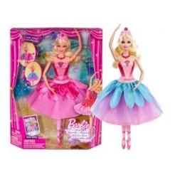 Barbie Ballerina