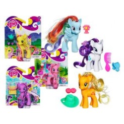 My Little Pony Friends Assorti