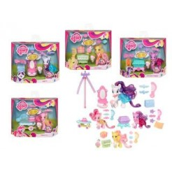 My Little Pony Bruidsmeisjes Assorti