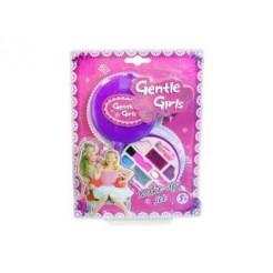 Gentle Girls Make Up Set