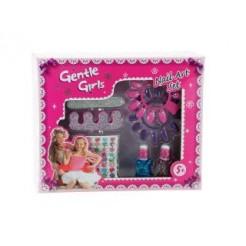 Gentle Girls Nail Art Set