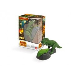 Goliath Dino Crunch Compact Spel