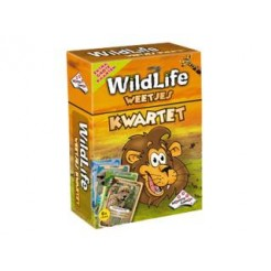 Wildlife Kwartet