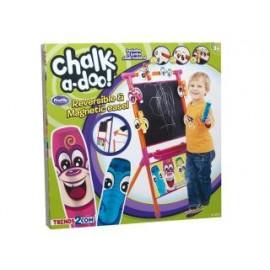 Chalk-A-Doo Combi Tekenbord Set