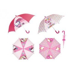 Hello Kitty Kinderparaplu Assorti