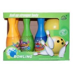 Bowling Set 6 + 1