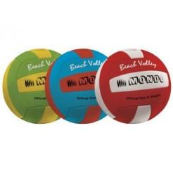 Beach Volleybal Soft Touch 22cm 280gr Assorti