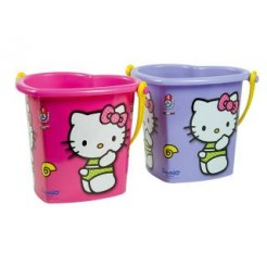 Hello Kitty Emmer Hart 19cm Assorti