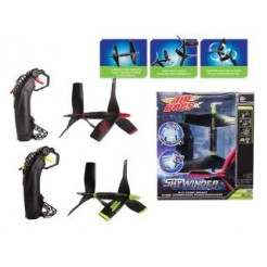Air Hogs Skywinder RC Stunt Raket Assorti