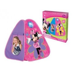 Minnie Pop Up Play Tent