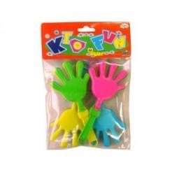 Kid Fun Handklapper 4 stuks