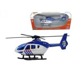 Burago Politie Helikopter