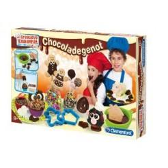 Clementoni Piet Chocoladegenot