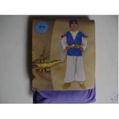 Clown Kinderkostuum Aladin 10-12 jaar