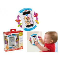 Fisher Price Iphone Playcase