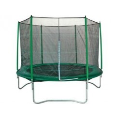 Game On Sport Mega Jump Pro Trampoline Set 305cm