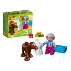 Lego Duplo 10521 Kalfje