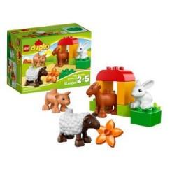 Lego Duplo 10522 Boederijdieren