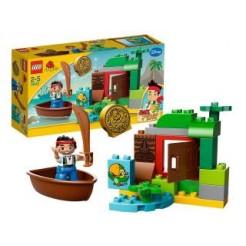 Lego Duplo 10512 Jake Schat