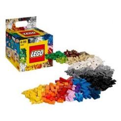 Lego Basic 10681 Kubus 600-delig