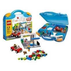 Lego Basic 10659 Blauwe Koffer