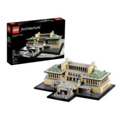 Lego Architect 21017 Imperial