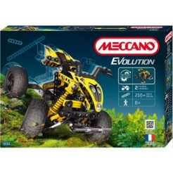 Meccano Evolution 220  ATV