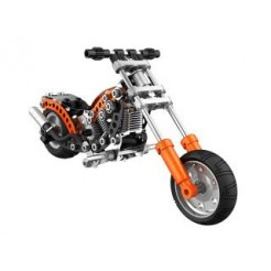 Meccano 2in1 Evo Chopper 250+