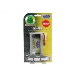 Nikko Mega Pack Nimh 9,6V