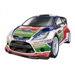 Nikko RC Ford Fiesta 1:16