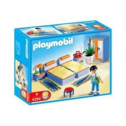 Playmobil 4284 Slaapkamer