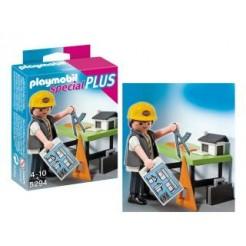 Playmobil 5294 Architect