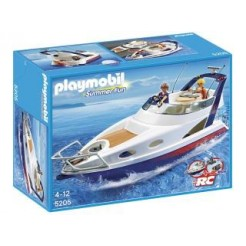 Playmobil 5205 Luxe Jacht