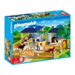 Playmobil 4344 Dieren Zorgplek